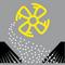 Пылеотводная система боковых щеток