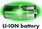 Аккумулятор Li-Ion