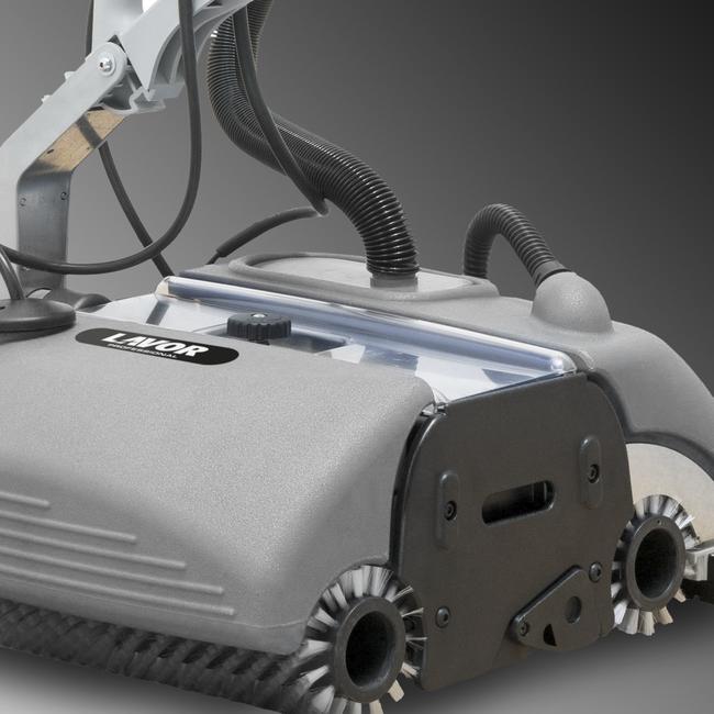 Аккумуляторная поломоечная машина Lavor Ready 32B