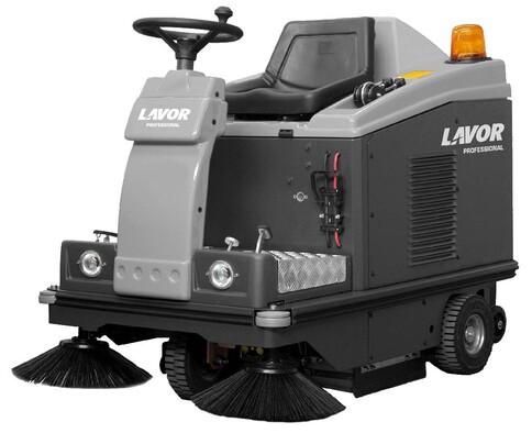 Подметальная машина Lavor SWL R 1000 ET