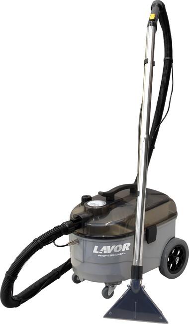 Пылесос-ковровый экстрактор Lavor Jupiter