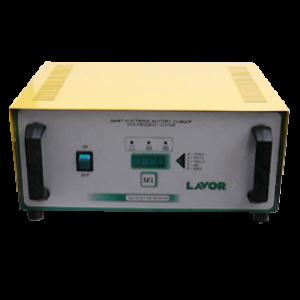 Зарядное устройство для АКБ, 12/24V, 25A, Lavor LWS-2 12/24V-25A