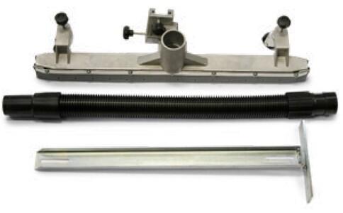 Фронтальная насадка для пылесоса-экстрактора Lavor