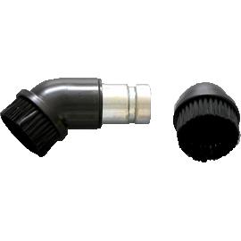 Насадка-щетка для пылеводососа, d=50 мм, Lavor
