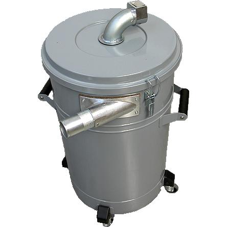 Бак для мусора 100 л для пылеводососа, Lavor