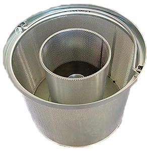 Фильтр-корзина для сбора крупных частиц, Lavor