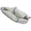 Пакеты Longopac для пылеводососа, 22 м, 4 шт, Lavor