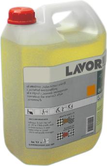 Пеноочиститель Lavor LC 102F, 5 Кг, 4 шт