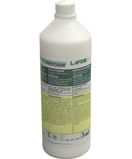 Пенообразующее моющее средство, 1 л, Lavor