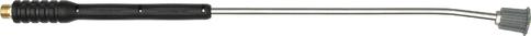 """Трубка для пистолета мойки, 2000 мм, 1/4""""F, Lavor"""