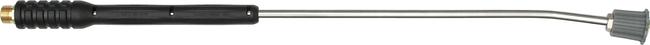 """Трубка для пистолета мойки, 1700 мм, 1/4""""M - 1/8""""F, Lavor"""