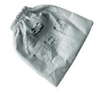 Мешок для пылесоса Lavor, 1 шт