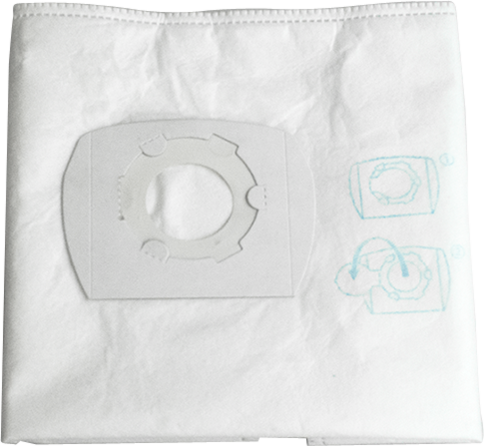 Мешок для пылесоса Lavor, микрофибра, 1 шт