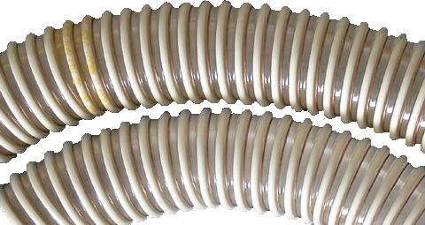 Шланг для пылеводососа, антистатик, d=50 мм, 3 метра, Lavor