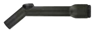 Трубка с клапаном для пылесоса Lavor, d=35 мм