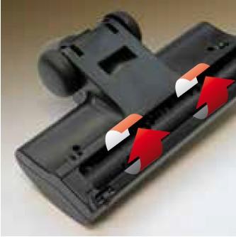 Турбощетка для пылесоса Lavor, 270 мм, d=35 мм