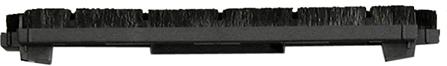 Вставка в насадку для влажной уборки для парогенератора, 300 мм, Lavor