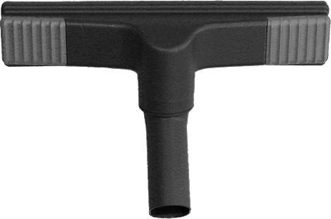 Насадка для подачи пара и всасывания грязи для парогенератора, 300 мм, Lavor