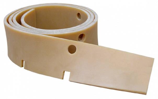 Стяжка передняя для поломоечной машины, 1027 мм, Th=3.0 мм, Lavor