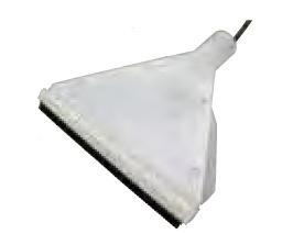 Широкая насадка с дозатором для чистки мягкой мебели, d=35/40 мм, Lavor