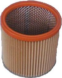 Фильтр бумажный для пылесоса, 175x154x137 мм, Lavor