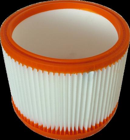 Фильтр бумажный для пылесоса Lavor