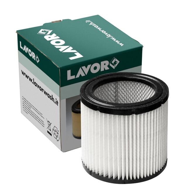 Фильтр для пылесоса Lavor, моющийся