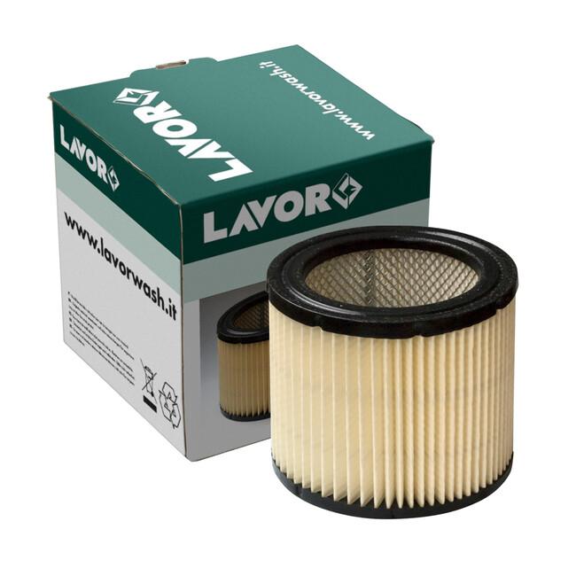 Фильтр HEPA для пылесоса Lavor