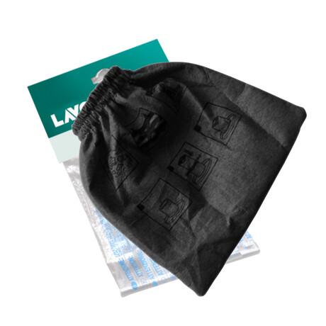 Дополнительный фильтр для пылесоса Lavor, 3 шт