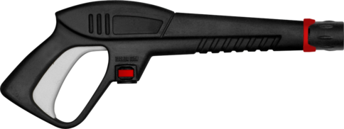 "Пистолет для мойки S`02C, M22-1/4""M, 200 Bar, Lavor"
