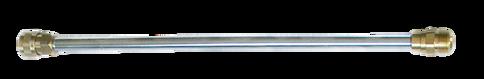 Дополнительная трубка для пистолета мойки, M22, Lavor