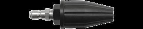 Фреза для мойки высокого давления, d=1.25 mm
