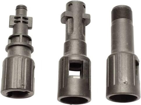 Набор адаптеров для мойки, 3 шт (блистер)