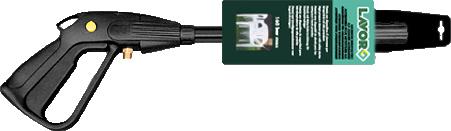Пистолет для мойки S`02, M22-M22, Lavor
