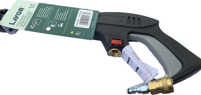 Пистолет для мойки S`10Y, Lavor