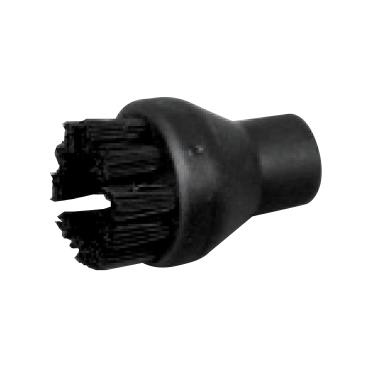 Щетка-насадка для парогенератора, d=27 мм, полиэстер, Lavor