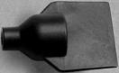 Насадка-скребок для парогенератора, 50 мм, Lavor