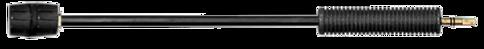 Удлинитель парового копья для парогенератора, 750 мм, Lavor