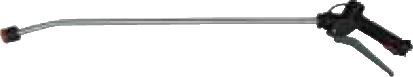 Пистолет для моющего средства (пены) для мойки Lavor