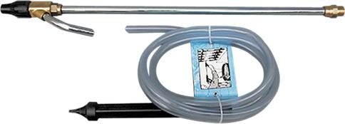 Пескоструйная насадка для мойки, M22, d=0.40 mm, Lavor