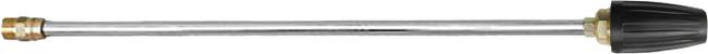 Трубка-насадка для пистолета, M22, d=0.55 mm, Lavor