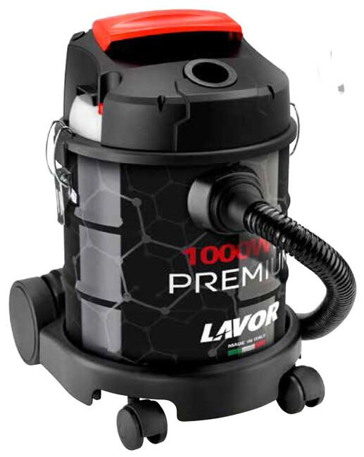 Каминный пылесос Lavor Ashley 1000 Premium EVO