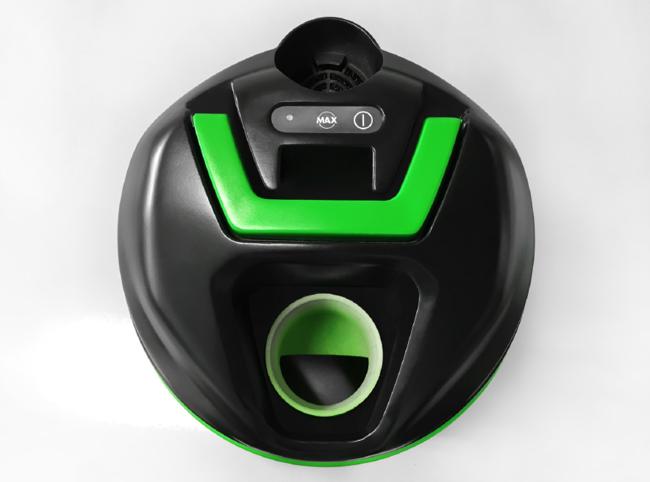 Пылесос аккумуляторный Lavor Free Vac 1.0