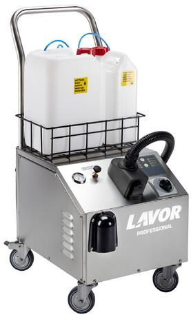 Парогенератор Lavor GV 8 T Plus