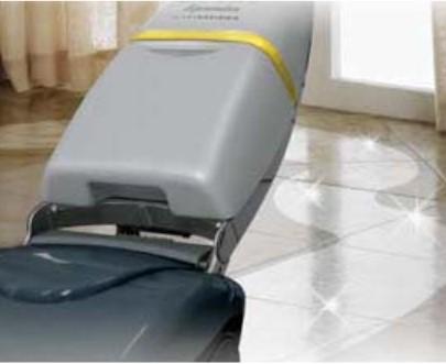 Поломоечная машина Lavor Sprinter