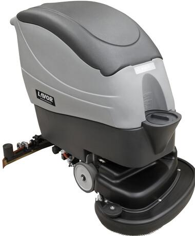 Поломоечная машина Lavor Midi-R 75BT