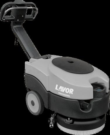 Поломоечная машина Lavor Quick 36E