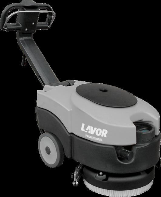 Поломоечная машина Lavor Quick 36B