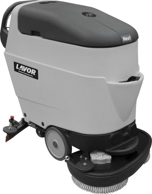 Поломоечная машина Lavor Next Evo 66BTA