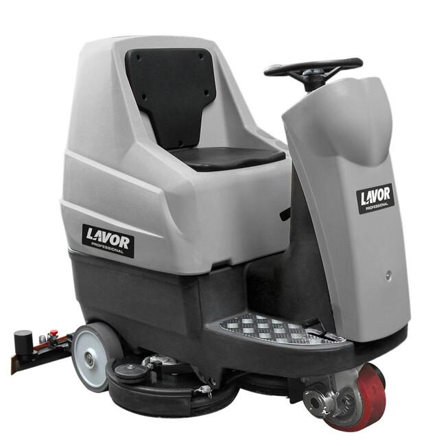Поломоечная машина Lavor Comfort XS-R 75 Essential